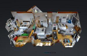 3D Property Videos