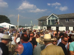 Event Tourism - Royal Cornwall Show