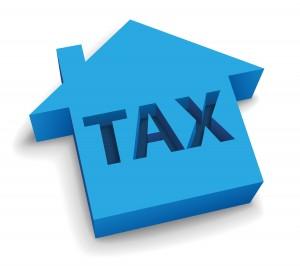 HMRC Let Property Campaign