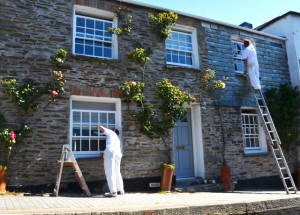10 steps to revive your holiday homes exterior