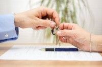 Holiday Home booking Contract