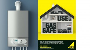 Holiday Home Gas Safety