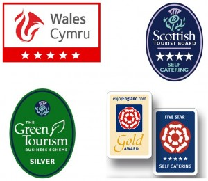 holiday home star rating