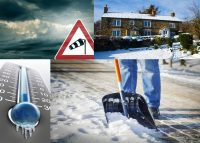 Holiday Home Winter Maintenance