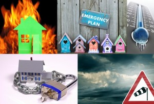 Holiday Let Emergency Plan