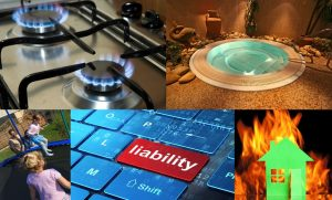 Holiday homeowner liability