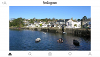 Instagram and Holiday Cottage Marketing