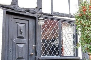 Listed Building Consent