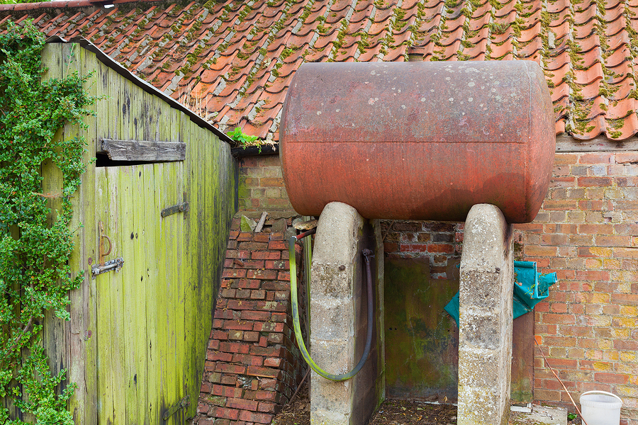 Heating oil tanks and preventive maintenance - Holiday ...