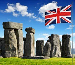 Stonehenge - Visit Britain tourism figures