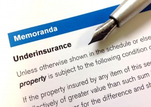 Avoiding underinsurance for holiday home owners