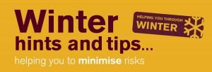 Winter Risks Advice