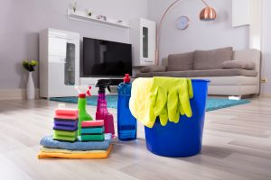 Tips for preparing your holiday home for the peak letting season