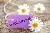 welcome hamper