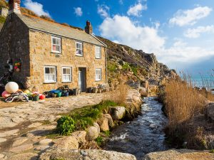 owning a holiday home