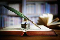 Year of Literary Heroes