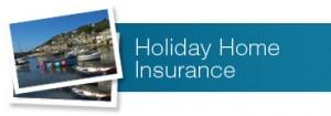 Boshers Holiday Home Insurance