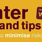 Winter Risks Advice