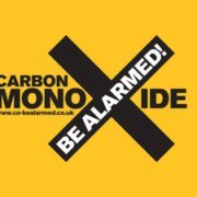 Carbon Monoxide Be Alarmed Campaign