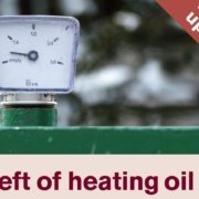 Theft Of Heating Oil