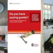 Fire Safety Law for Holiday Letting