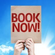 Holiday Let Bookings
