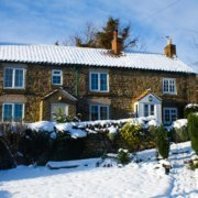Year round holiday letting occupancy