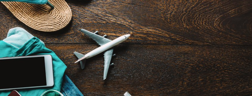 Package Travel Regulations