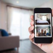 Airbnb hidden cameras
