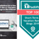 Top 100 Short-Term Vacation Rental Blogs