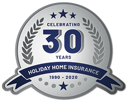 Celebrating 30 years of Holiday Home Insurance