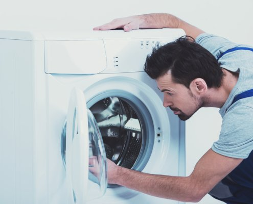 washing machine recall