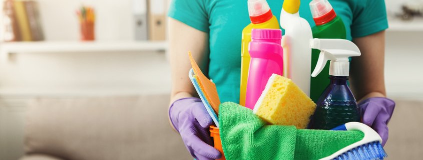 Covid-19 Holiday Let Cleaning Guidance