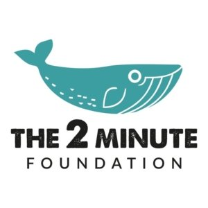THE 2 MINUTE FOUNDATION #2minutebeachclean